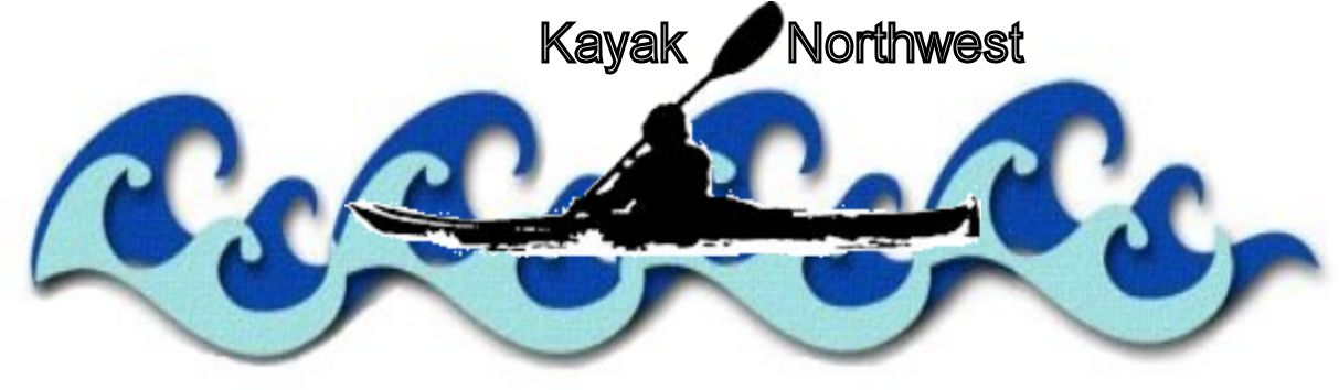 Kayak Northwest
